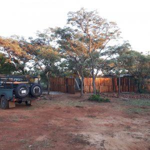 Africa Hunt Koedoe & Co
