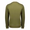 Koedoe & Co sweater men british green back
