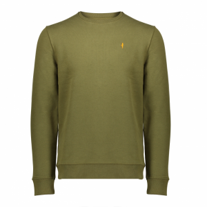 Koedoe & Co sweater men british green front