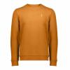Koedoe & Co sweater men dark driven orange front