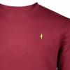 Koedoe & Co sweater men grand vin detail