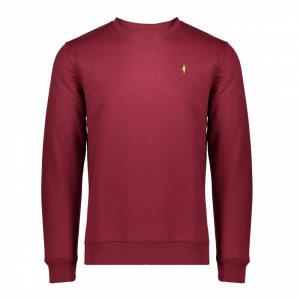 Koedoe & Co sweater men grand vin front