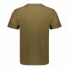 Koedoe & Co tshirt men british green back