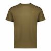 Koedoe & Co tshirt men british green front