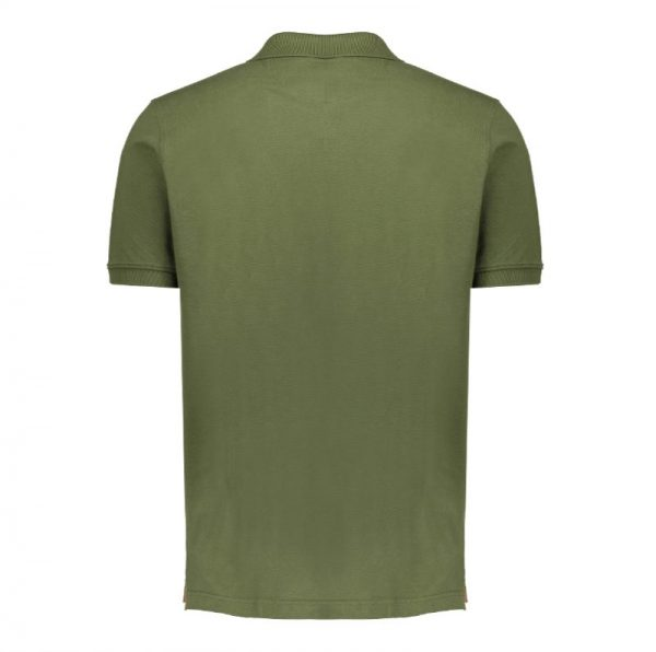 Hunting Polo shirt Koedoe & Co back