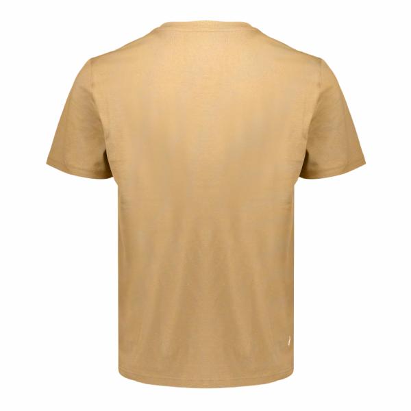 Koedoe & Co tshirt men dirty desert back