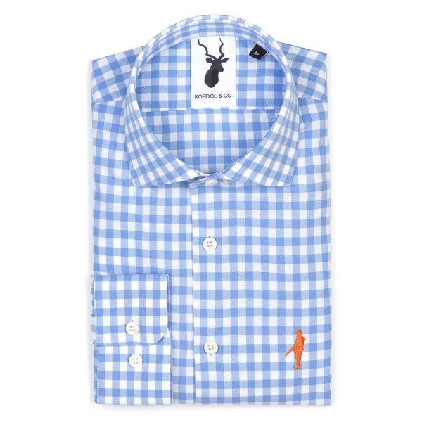 Koedoe & Co Casual Hunting shirt shooting fit
