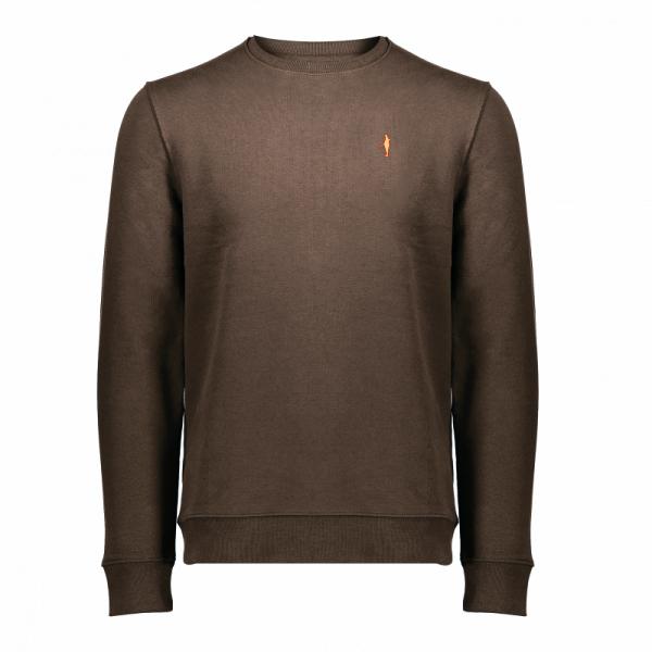 Koedoe-Co brown sweater